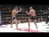 Бой №37  Федор Емельяненко vs. Сатоши Ишии 31 декабря 2011