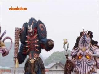 ������� ��������� �������� 8 ����� ������ Nickelodeon